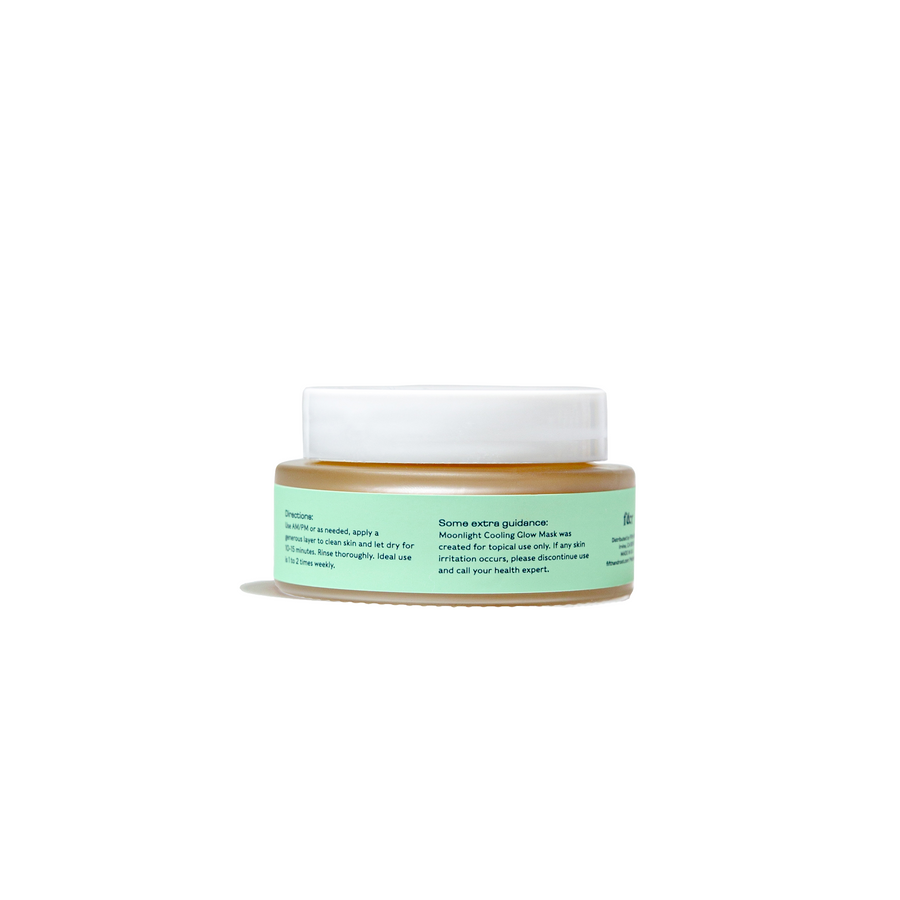 Moonlight Cooling Glow Mask