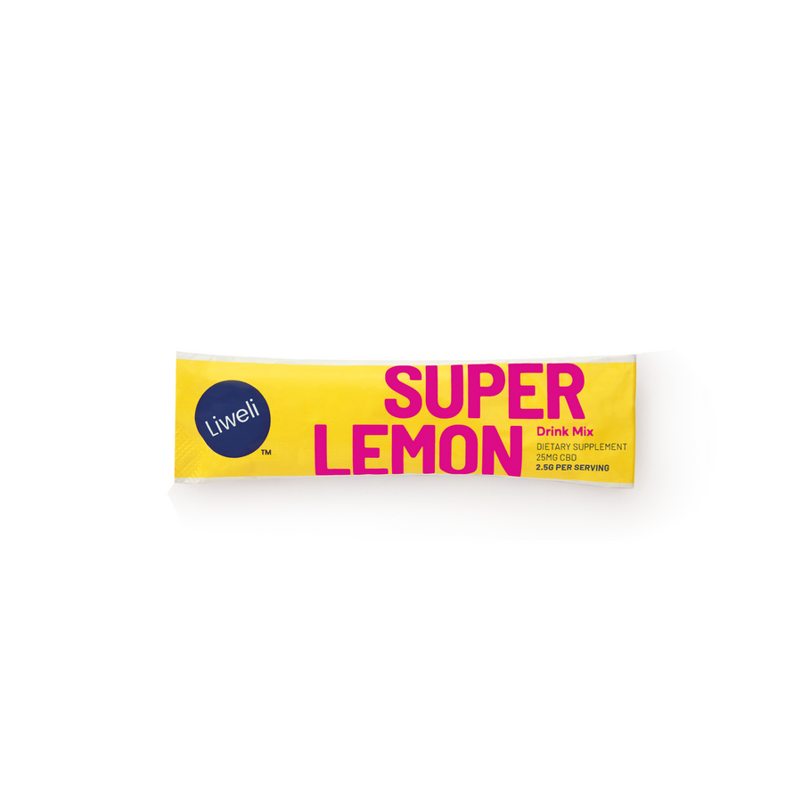 Liweli Super Lemon