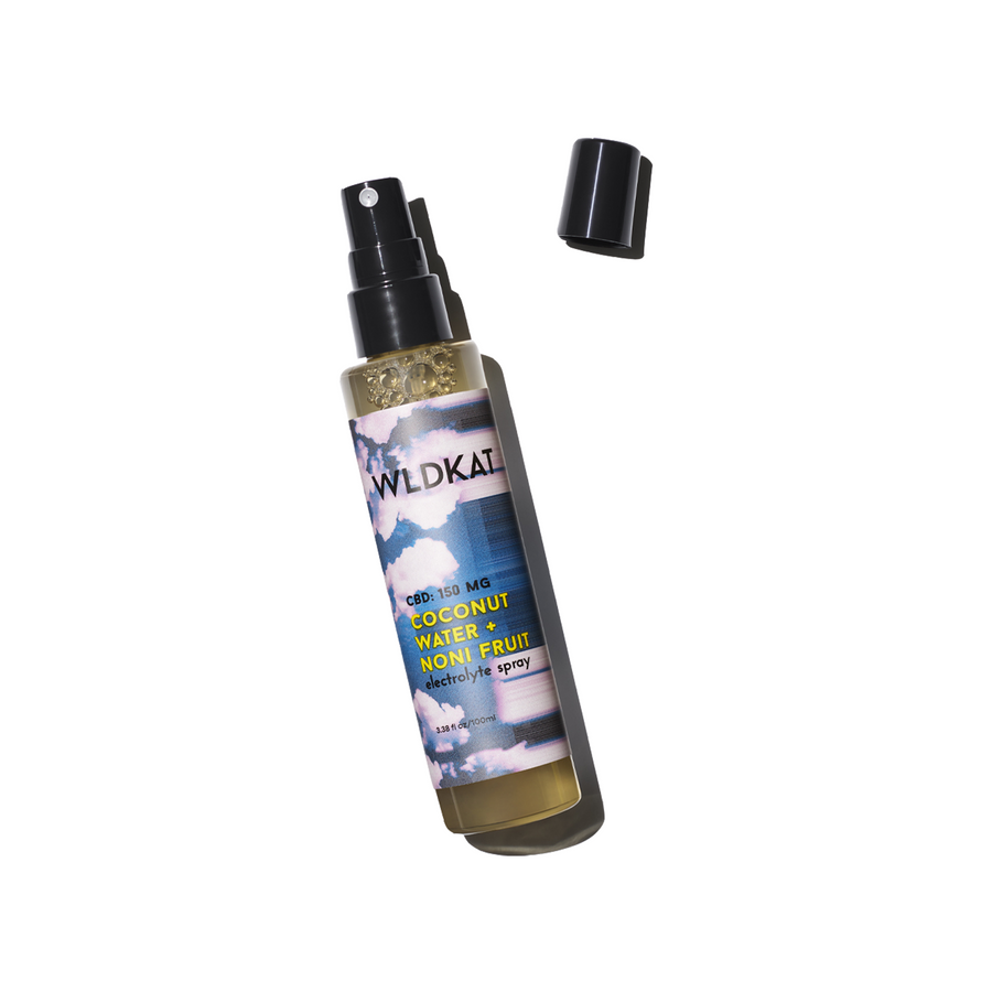 Coconut Water + Noni Fruit Electrolyte Spray