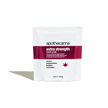Extra Strength Bath Soak