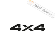 4x4 OffRoad Vinyl Decal Sticker Different colors & size for Cars/Trucks/SUVs/Windows