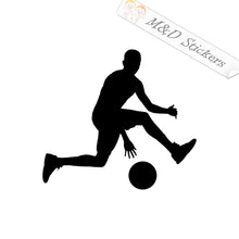 2x Basketball player Vinyl Decal Sticker Different colors & size for Cars/Bikes/Windows