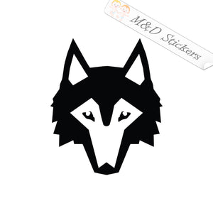 2x Greyson Golf Logo Vinyl Decal Sticker Different colors & size for Cars/Bikes/Windows