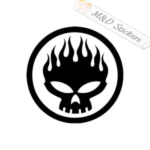2x Rammstein Logo Vinyl Decal Sticker Different colors /& size for Cars//Bike