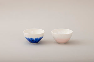 gradation sakura bowl S