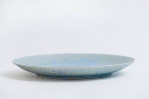 traditional sora plate 25