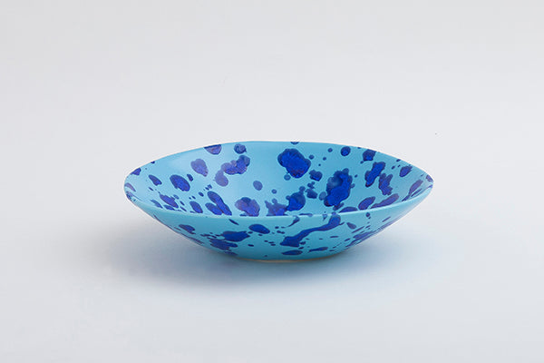 splash aqua variation bowl L