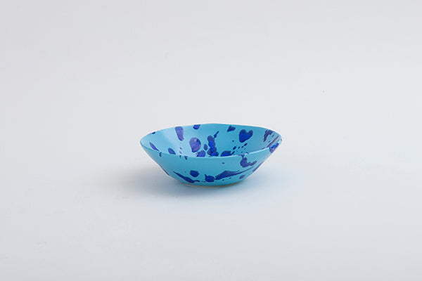 splash aqua variation bowl S