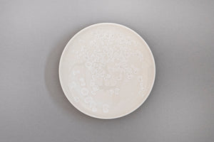 traditional yuki plate 14