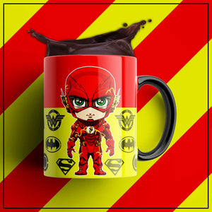 Flash Coffee Mugs