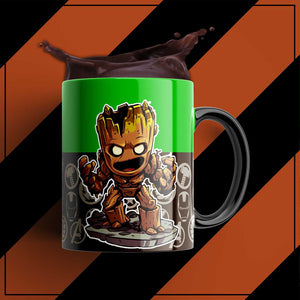 Groot Coffee Mugs