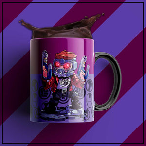 Star Lord Coffee Mug