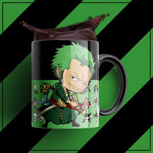 Zoro coffee mug