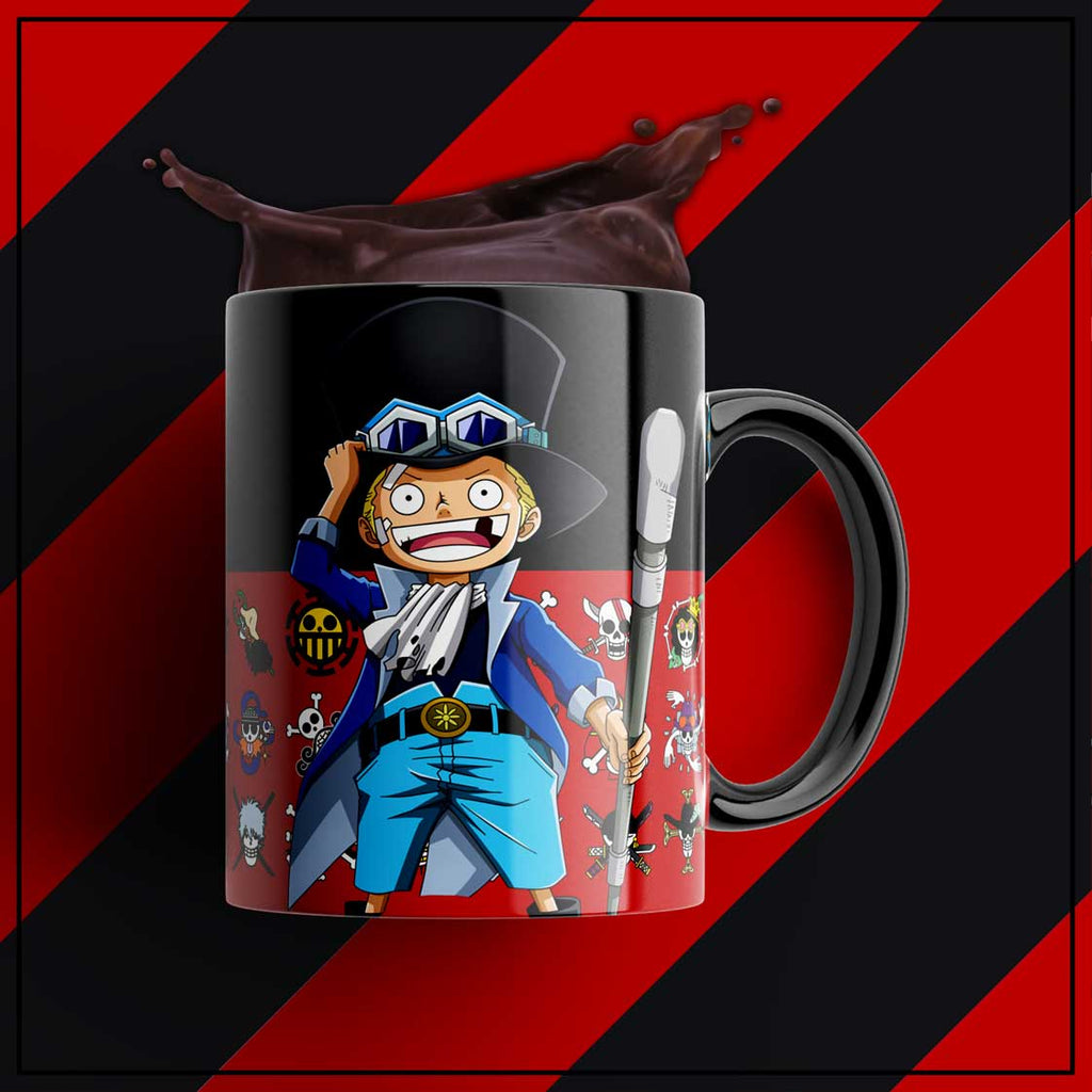 Sabo Coffee Mug