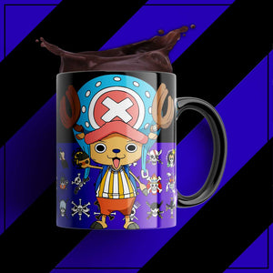 Chopper Coffee Mug