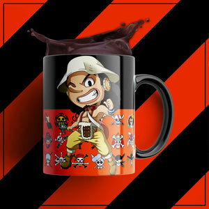 Usopp Coffee Mug
