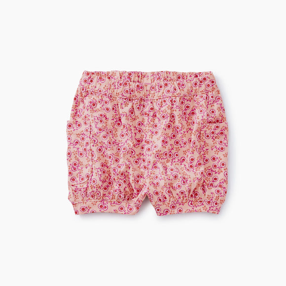 Tea - Mei Mei Easy Shorts 6-12m