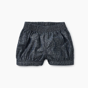 Tea - Dragonfly Ditsy Bubble Shorts 3-12m