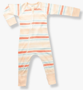 Sunset Stream Romper 3-24m