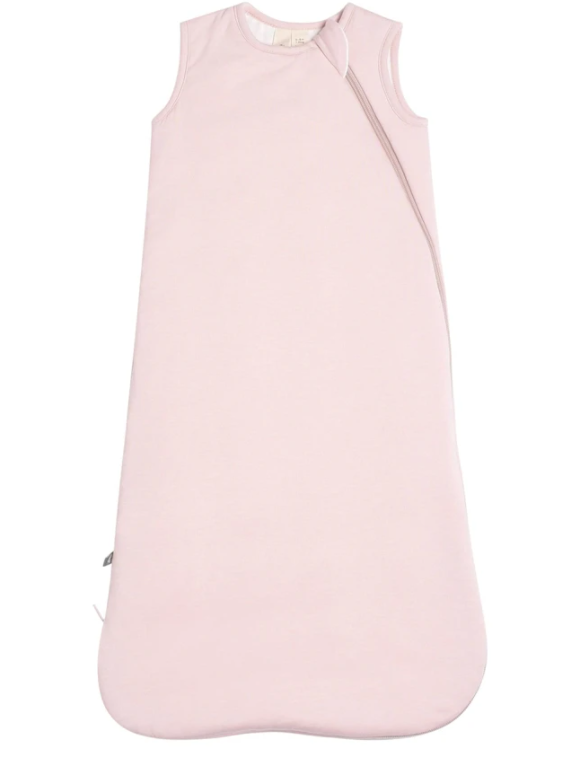 Kyte 1.0 TOG Bamboo Sleep Bag - Blush 0-6m