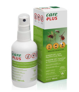 Care Plus - Deet Free Insect ( Bug ) REPELLENT