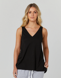 Legoe - Louis Tank (Black)
