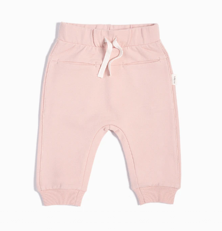 Miles Baby - Pink Jogger Sizes 6-24m