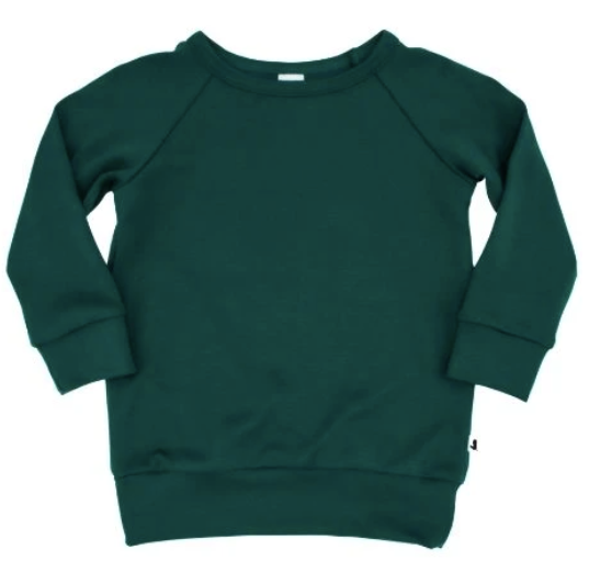 Little & Lively - Juniper Pullover 6m-6T