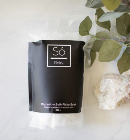 So Luxury - Magnesium Flaky Bath