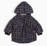 Miles Baby - Puffer Jacket