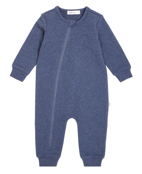 Miles Baby - Royal Playsuit/Romper