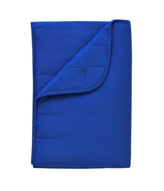 Kyte - Indigo Toddler Blanket