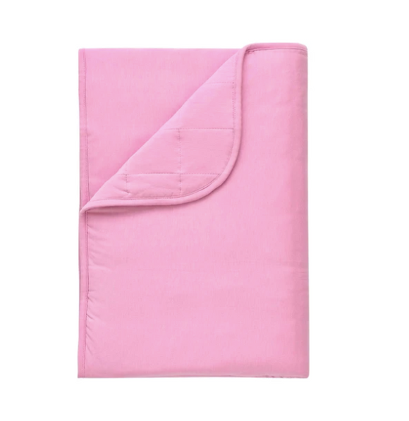 Kyte - Bubblegum Toddler Blanket