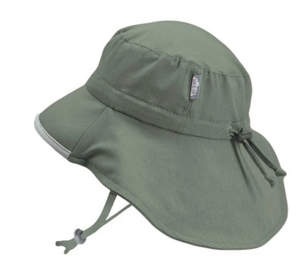 Jan & Jul - Green Aqua Dry Adventure Hat