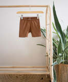 Jax & Lennon - Redwood Bike Shorts