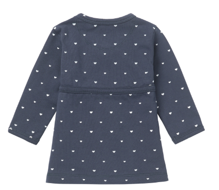 noppies - nevada dress (6-9m)