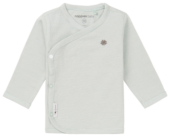 noppies - Unisex Soly LS (0-12m)