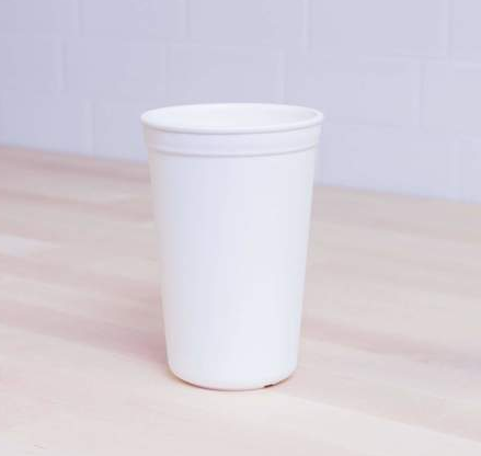 replay - tumbler white