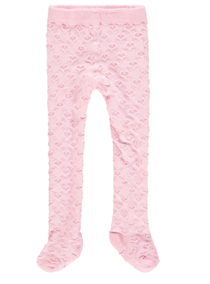 noppies - perkasie heart tights 0-3m