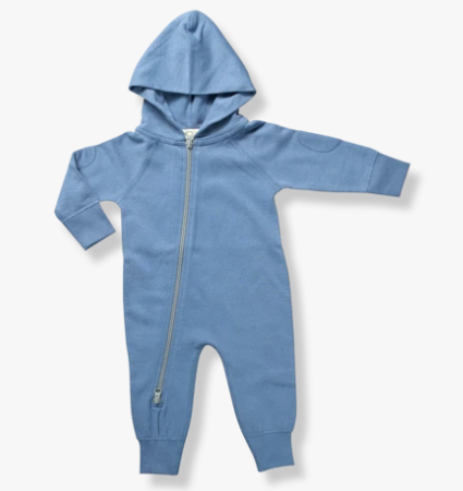 Sapling - Royal Navy Zipsuit 3-6m
