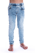 Load image into Gallery viewer, Beau Hudson -  Unisex Denim Jegs