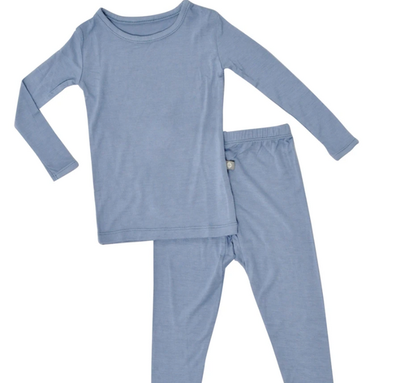 Kyte -  Toddler Set Slate 5-6T