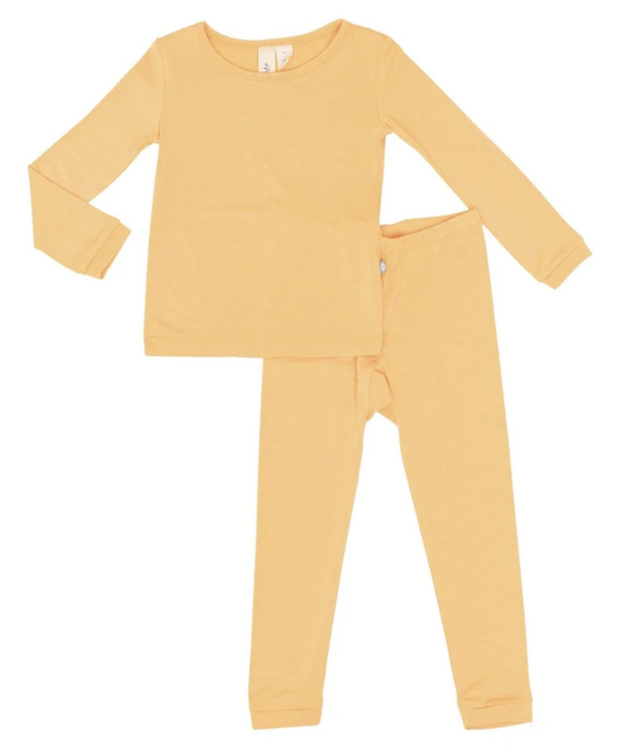 Kyte Bamboo - Toddler Set Honey 7T