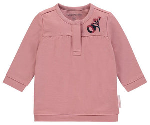 noppies - Rose Valmir Dress (0-6m)