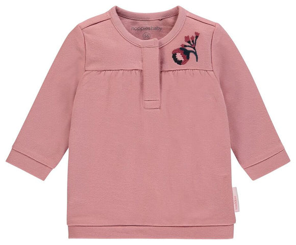 noppies - Rose Valmir Dress 0-4m