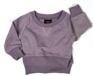 Little Bipsy Pullover (mini)