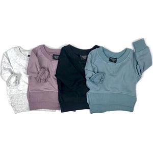 Little Bipsy Pullover (mini) 3-5T