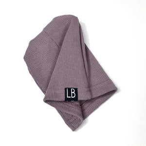 Little Bipsy Purple Dusk Beanie