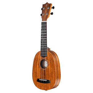 70 Pineapple Satin Koa Soprano
