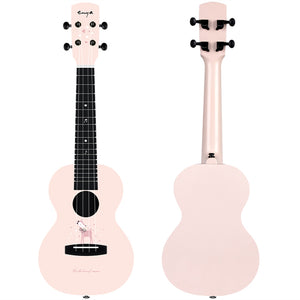 FG1 Limited Edition Pink Ukulele
